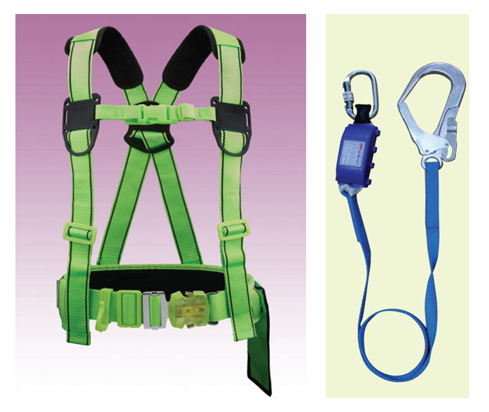 SABU-1301 Safety Belt